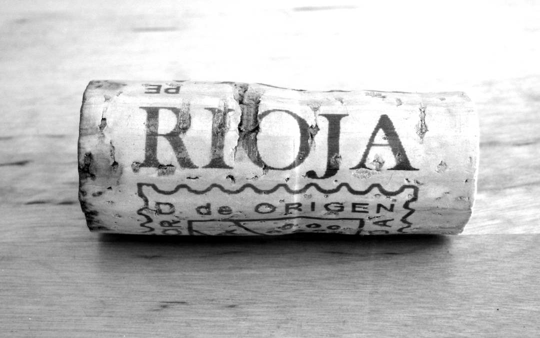 Wein aus Spanien