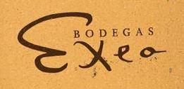 Logo Bodegas Exeo