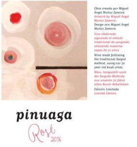 Pinuaga Rosado 2016