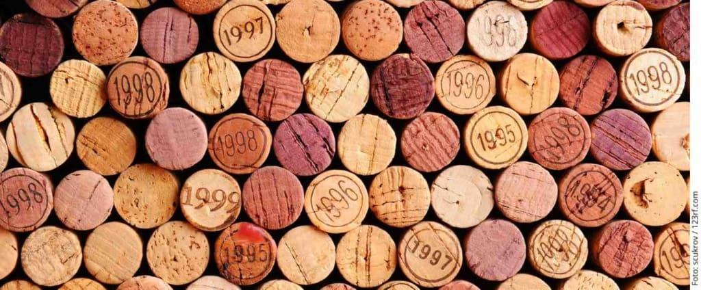 Weinprobe am 11.10.2019 - Endlich wieder Rotwein!