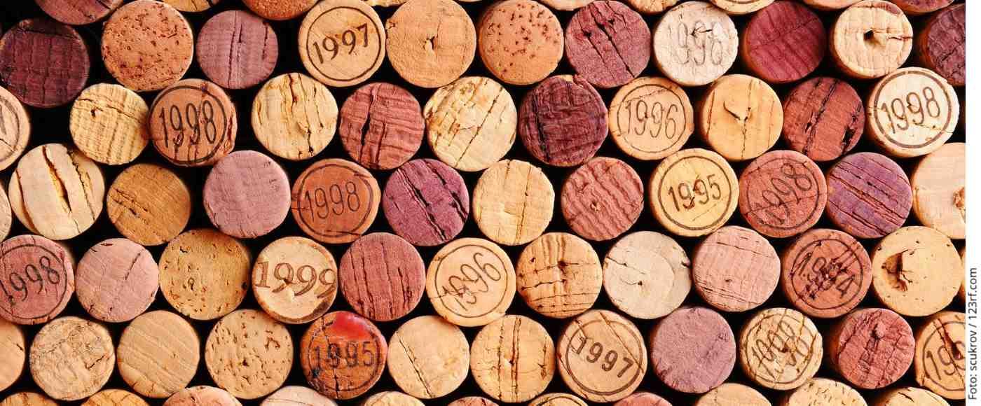 Weinprobe am 13.9.18 - Endlich wieder Rotwein!